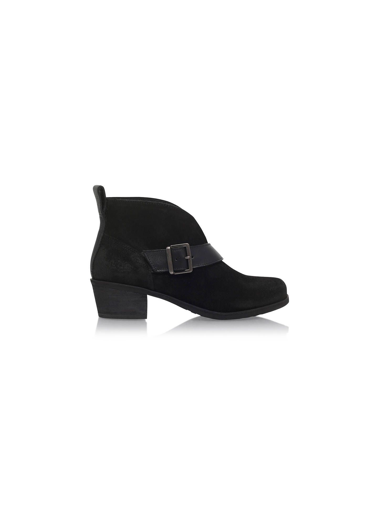 ddd0ebb74c1 UGG Wright Belted Ankle Boots at John Lewis & Partners