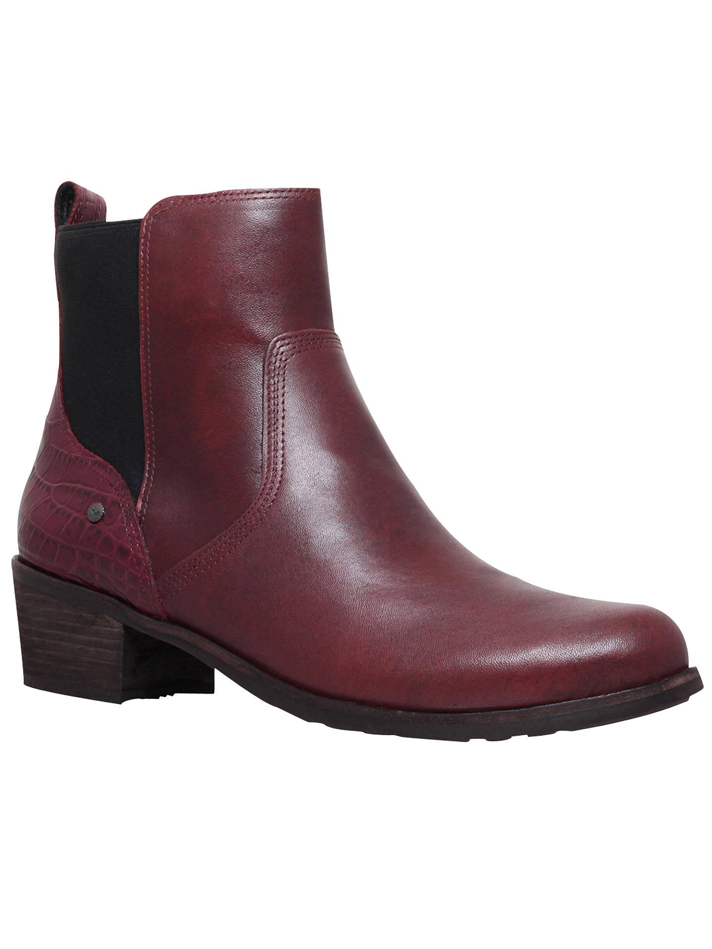 UGG Keller Croc Ankle Boots at John Lewis   Partners 4f40df8f4f72c