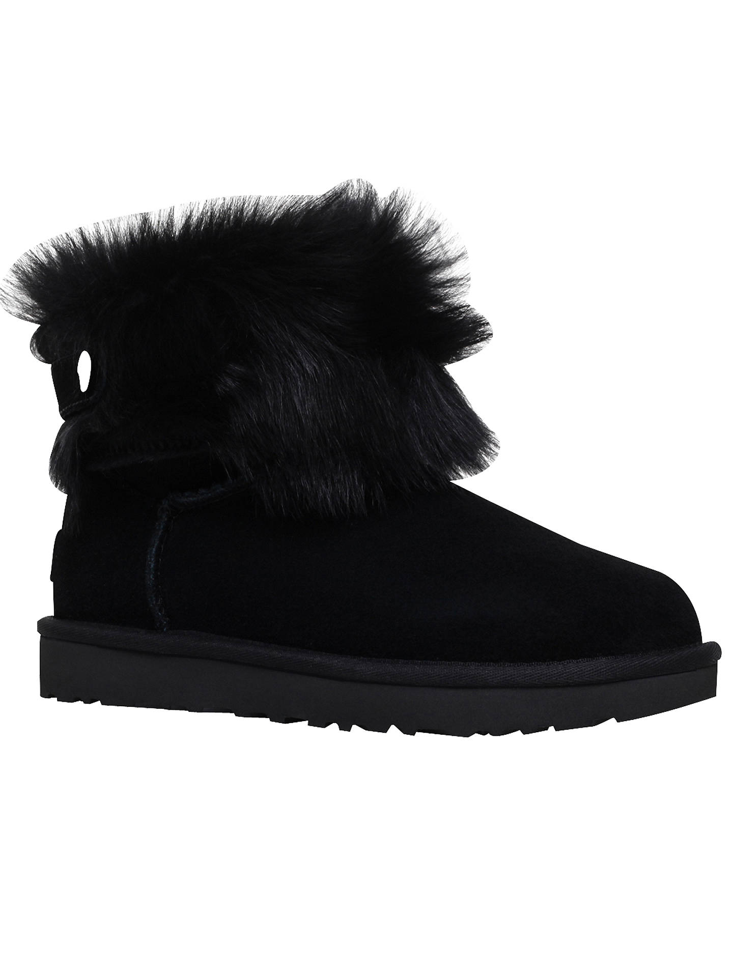 Ugg Valentina Ankle Boots At John Lewis Amp Partners