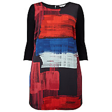 Buy Studio 8 Jenny Tunic Dress, Multicoloured Online at johnlewis.com