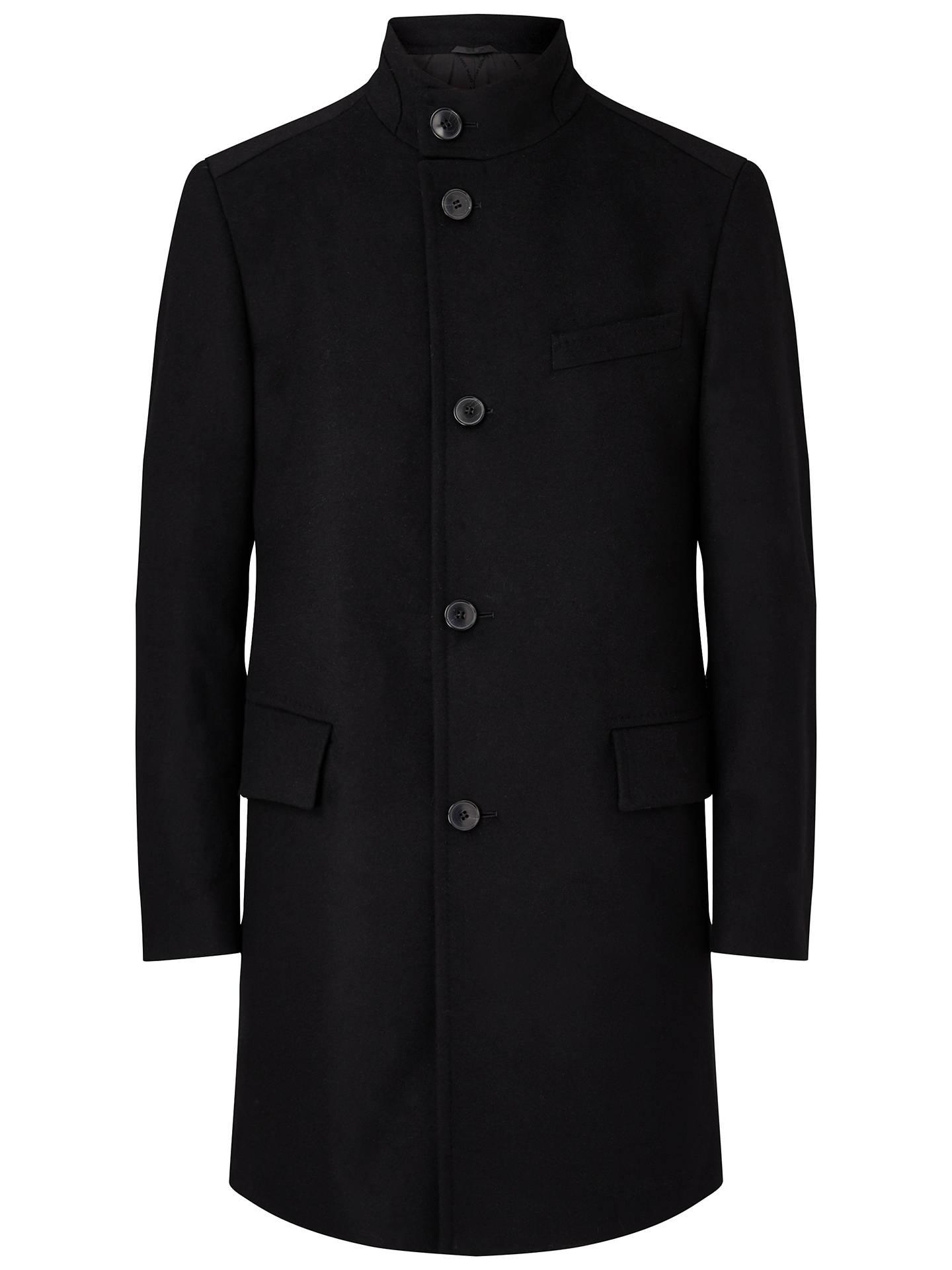 568232c5083 BuyHUGO by Hugo Boss C-Sintrax Overcoat