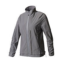 Buy Adidas Ultra Women's Running Jacket, Granite Online at johnlewis.com