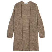 Buy Gerard Darel Sunrise Cardigan, Pink Online at johnlewis.com