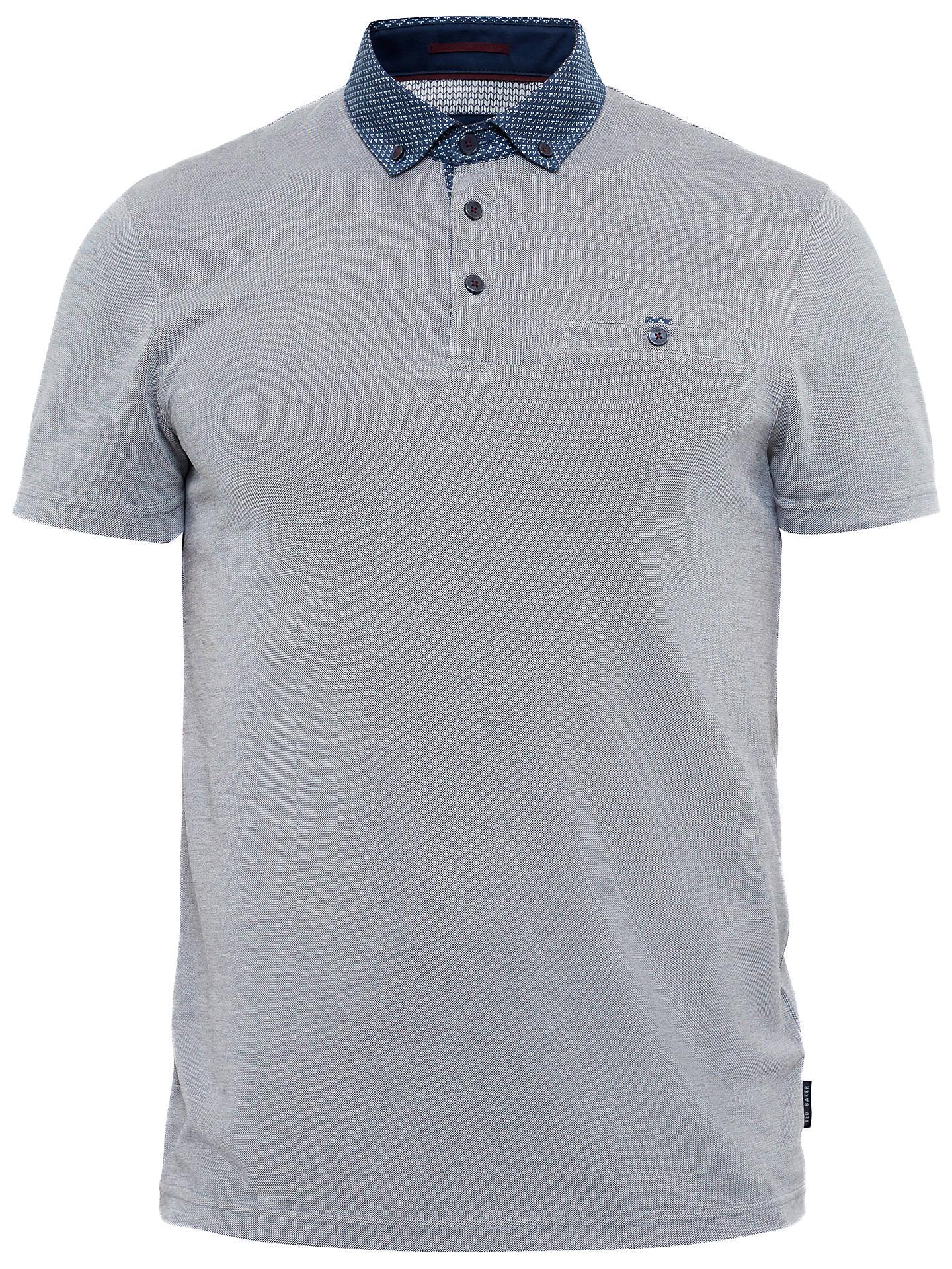 24b2474b78d Ted Baker Zaccari Polo Shirt at John Lewis   Partners
