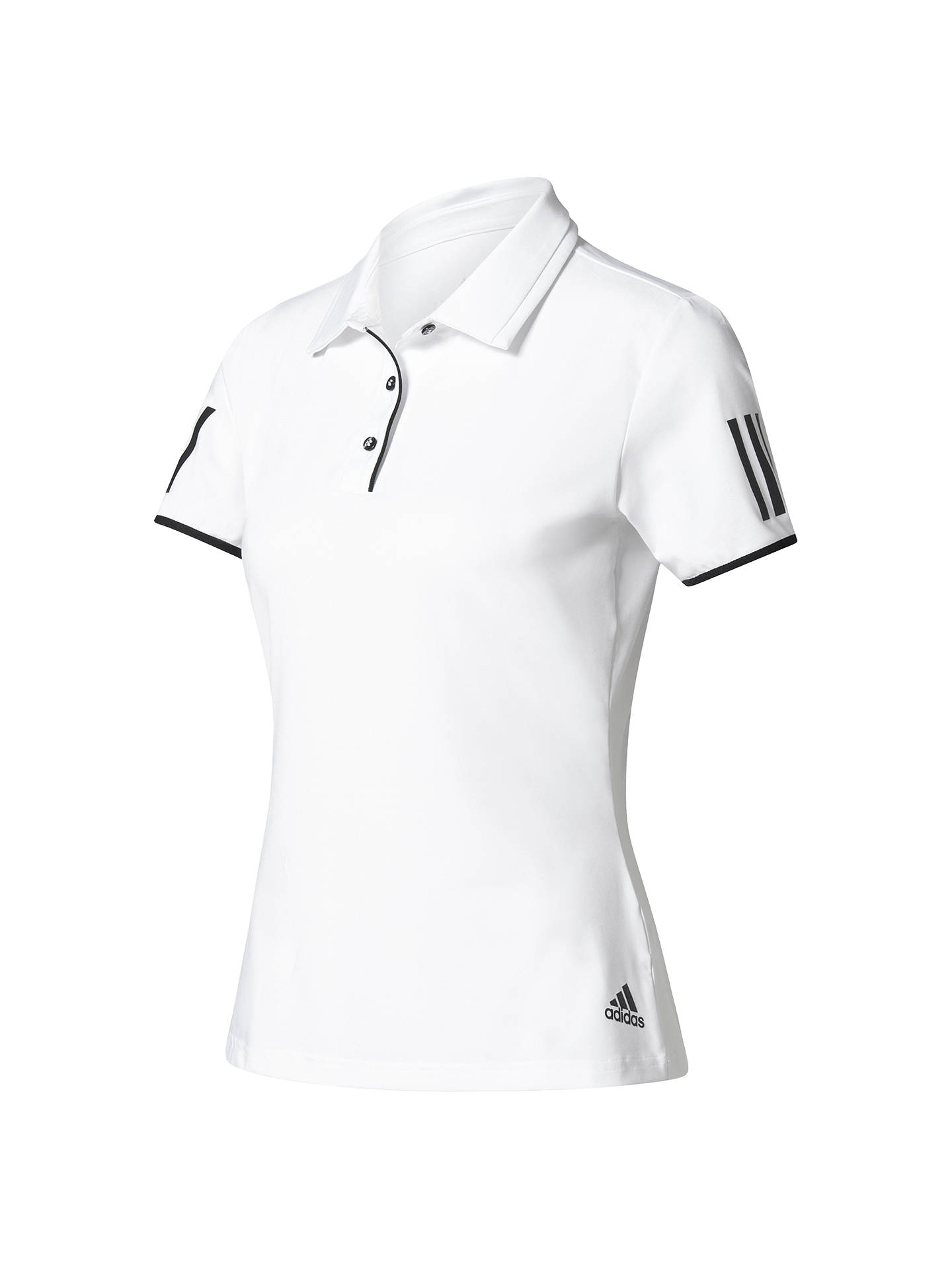 adidas polo t shirt women's