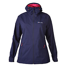 Buy Berghaus Stormcloud Waterproof Women's Jacket Online at johnlewis.com