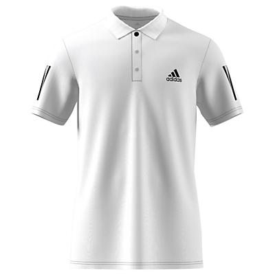 Adidas Tennis Club Polo Shirt