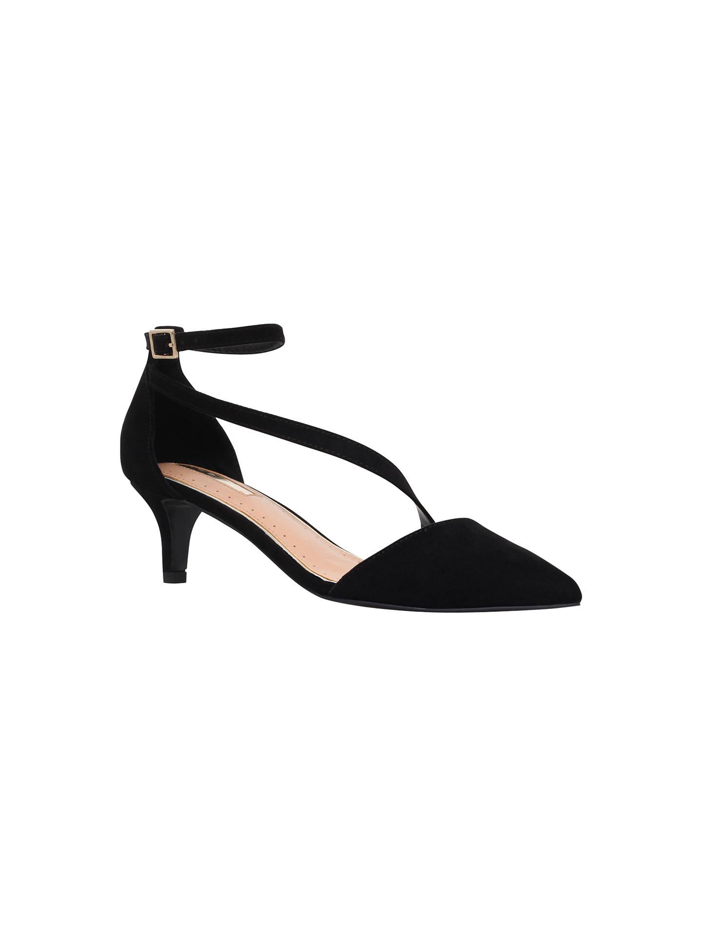 ba9a41dc98a Miss KG Archer Asymmetric Court Shoes at John Lewis   Partners