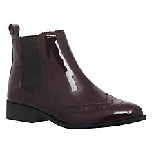 Buy Miss KG Sneek Ankle Boots Online at johnlewis.com
