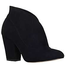 Buy Miss KG Tamra Ankle Boots, Black Online at johnlewis.com
