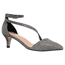 Buy Miss KG Archer Asymmetric Court Shoes Online at johnlewis.com
