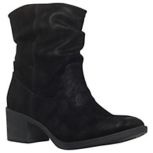 Buy Miss KG Travis Block Heeled Ankle Boots Online at johnlewis.com