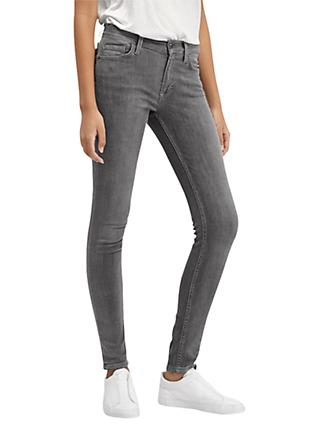 French Connection Skinny Stretch Rebound Denim Jeans
