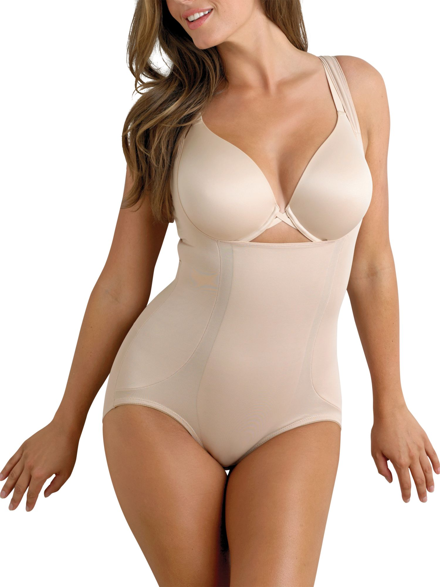 Miraclesuit Miraclesuit Shape Away Extra Firm Body Briefer