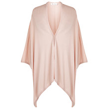 Buy Damsel in a dress Scoop Cover Up, Blush Online at johnlewis.com