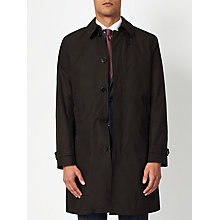 Buy John Lewis All Seasons Mac, Black Online at johnlewis.com