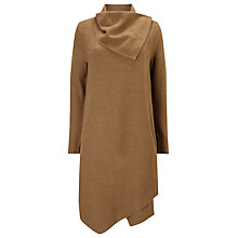 Buy Phase Eight Bellona Waterfall Coat Online at johnlewis.com