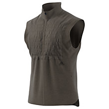 Buy Adidas Ultra RGY Training Vest, Grey Online at johnlewis.com