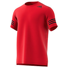 Buy Adidas FreeLift Short Sleeve Training T-Shirt Online at johnlewis.com