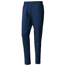 Buy Adidas Stadium Cross Training Tracksuit Bottoms, Navy Online at johnlewis.com