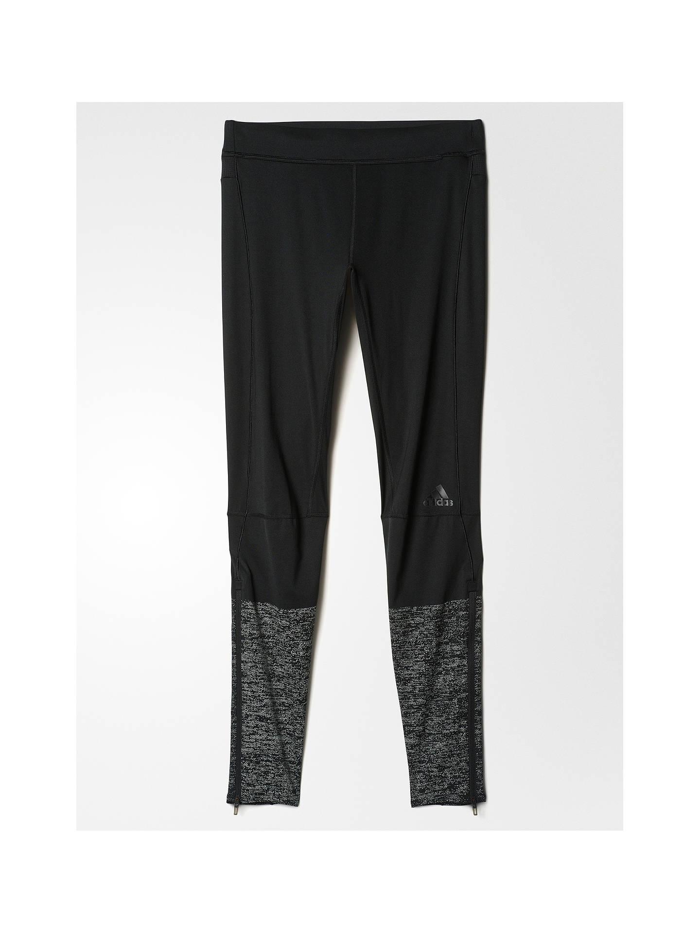166f72d01 Buy Adidas Supernova Men s Heathered Long Running Tights
