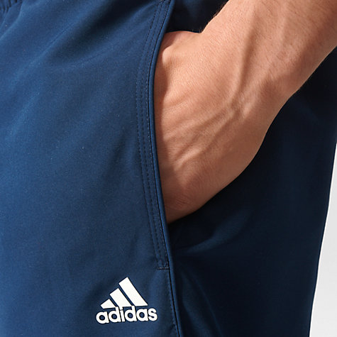 Buy Adidas Chelsea Training Shorts, Navy Online at johnlewis.com