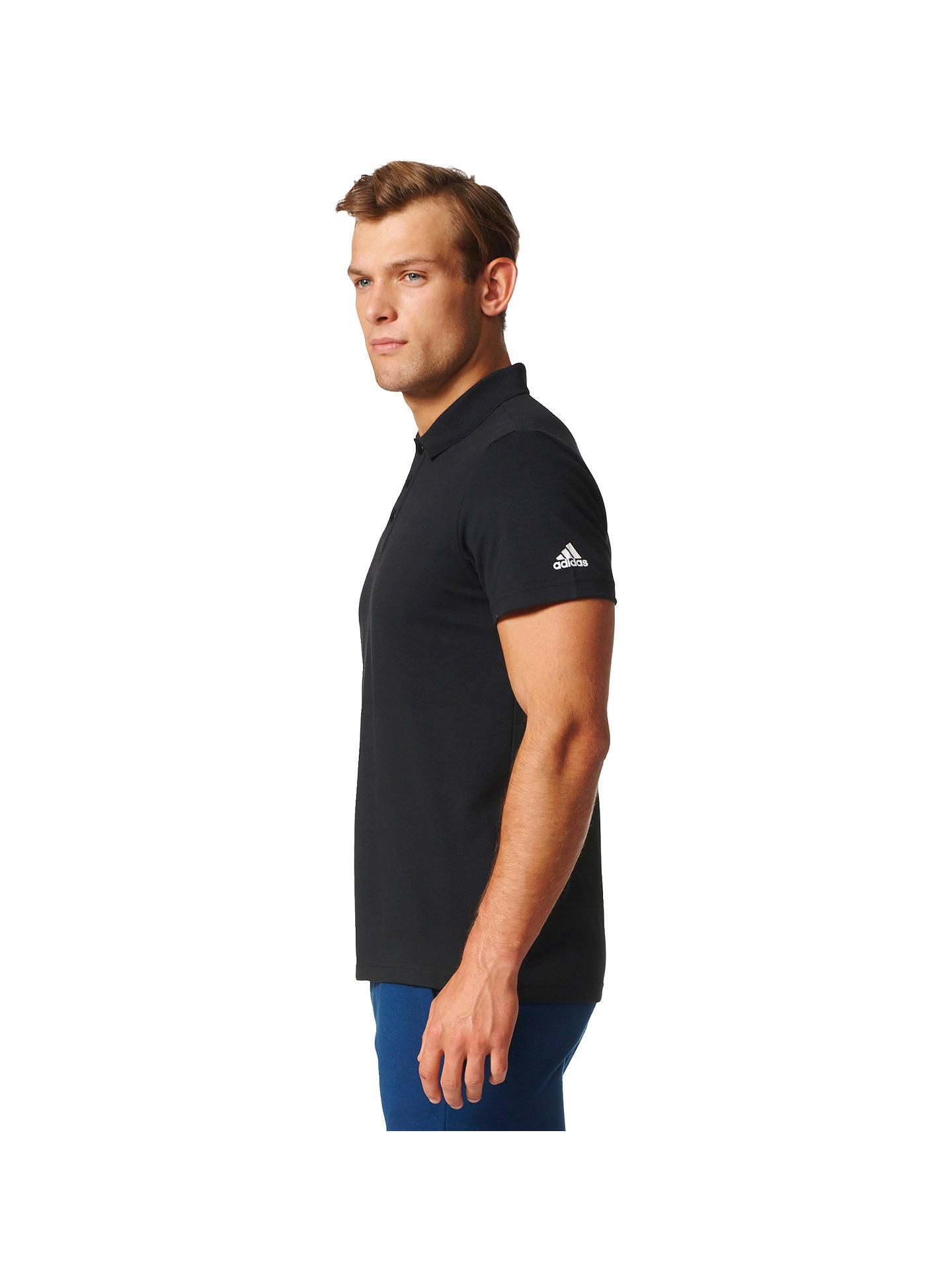 At Polo Training Base Lewis Partners amp; Shirt John Essential Adidas qaBKpc