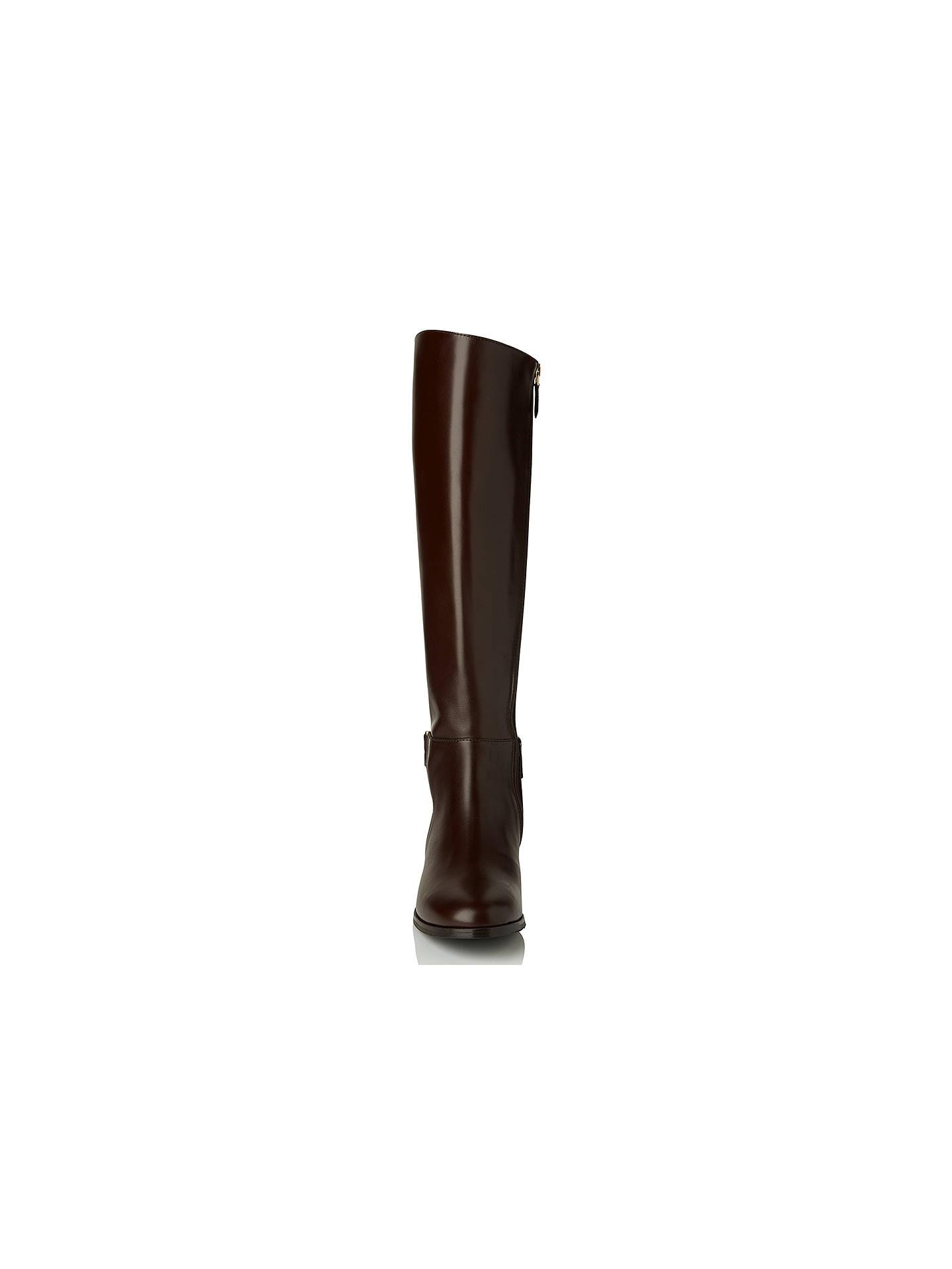 88de52a80e0 L.K. Bennett Georgina Knee High Boots at John Lewis   Partners