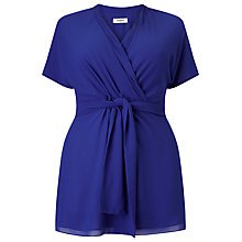 Buy Studio 8 Jourdan Top, Cobalt Online at johnlewis.com