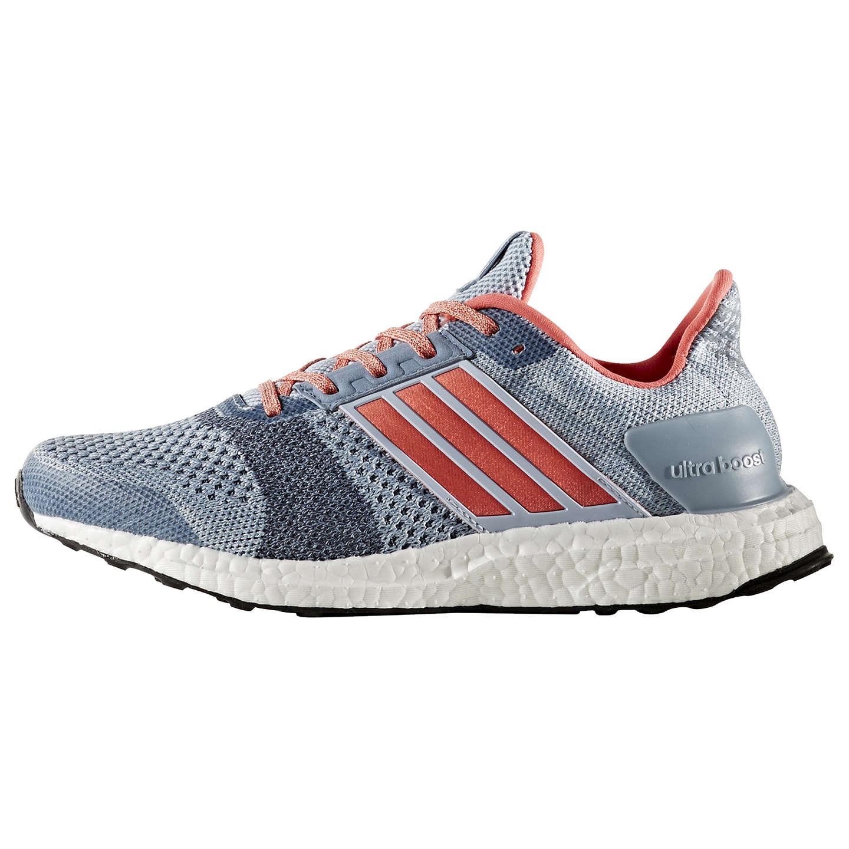 Adidas ultra impulso st le scarpe da corsa, blue john lewis