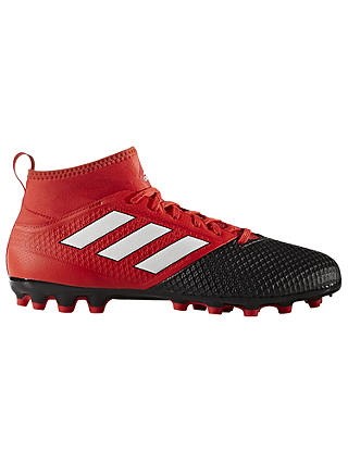 brand new ce34b f7156 Adidas Ace 17.3 Primemesh AG Men's Football Boots, Red/Black ...