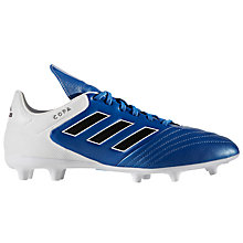 Buy Adidas Copa 17.3 FG Men's Football Boots Online at johnlewis.com
