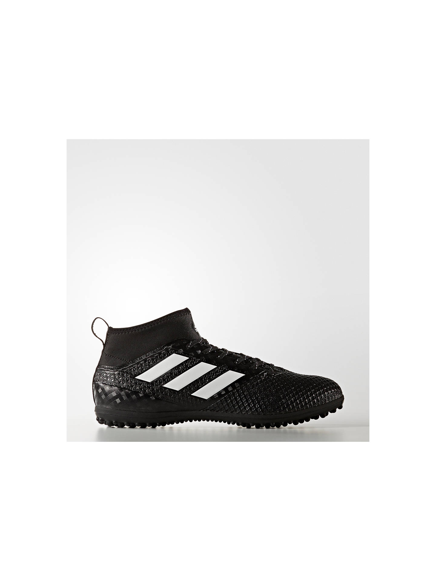best sneakers 226d6 cc256 usa buyadidas ace 17.3 primemesh ag mens football boots black 7 online at  johnlewis. 081b9