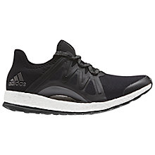 Buy Adidas Pure Boost XPose Women's Running Shoes Online at johnlewis.com