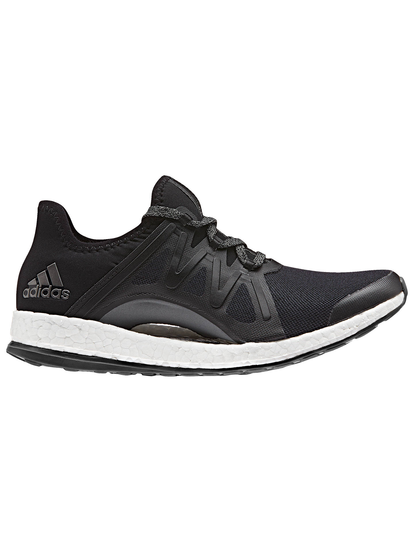 Adidas Pure Boost XPose Women s Running Shoes at John Lewis   Partners e48c132279