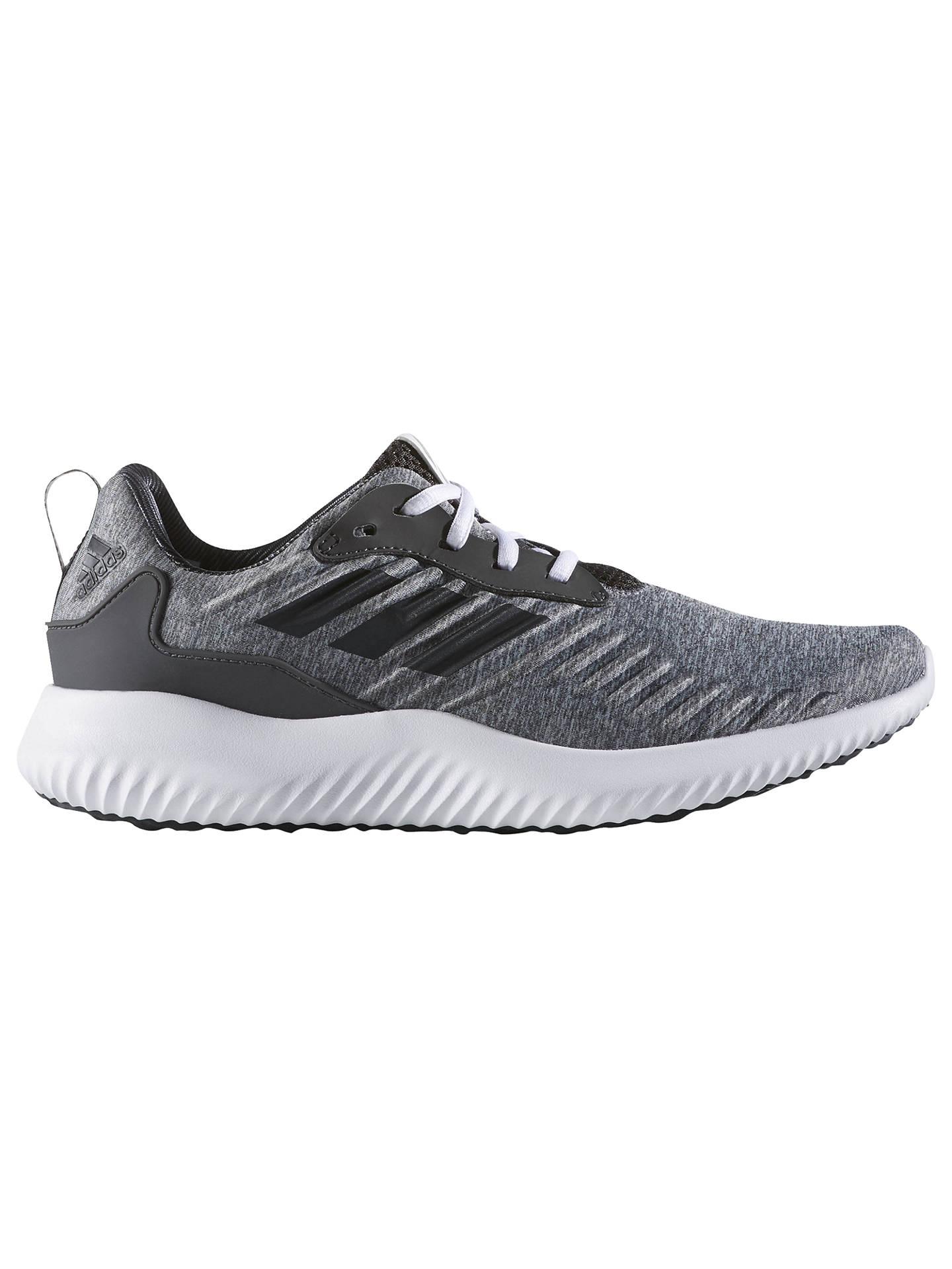 huge selection of 28c2c c6bdb BuyAdidas Alphabounce RC Mens Running Shoes, Dark Grey Heather, 7 Online  at johnlewis.