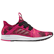 Buy Adidas Edge Luxe Women's Running Shoes Online at johnlewis.com