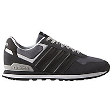 Buy Adidas Neo 10K Casual Men's Trainers Online at johnlewis.com