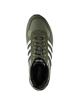 Adidas Neo 10K Casual Men's Trainers at John Lewis & Partners