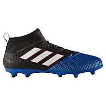 Buy Adidas Ace 17.3 Primemesh FG Men's Football Boots Online at johnlewis.com