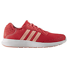 Buy Adidas Element Refresh Women's Running Shoes Online at johnlewis.com