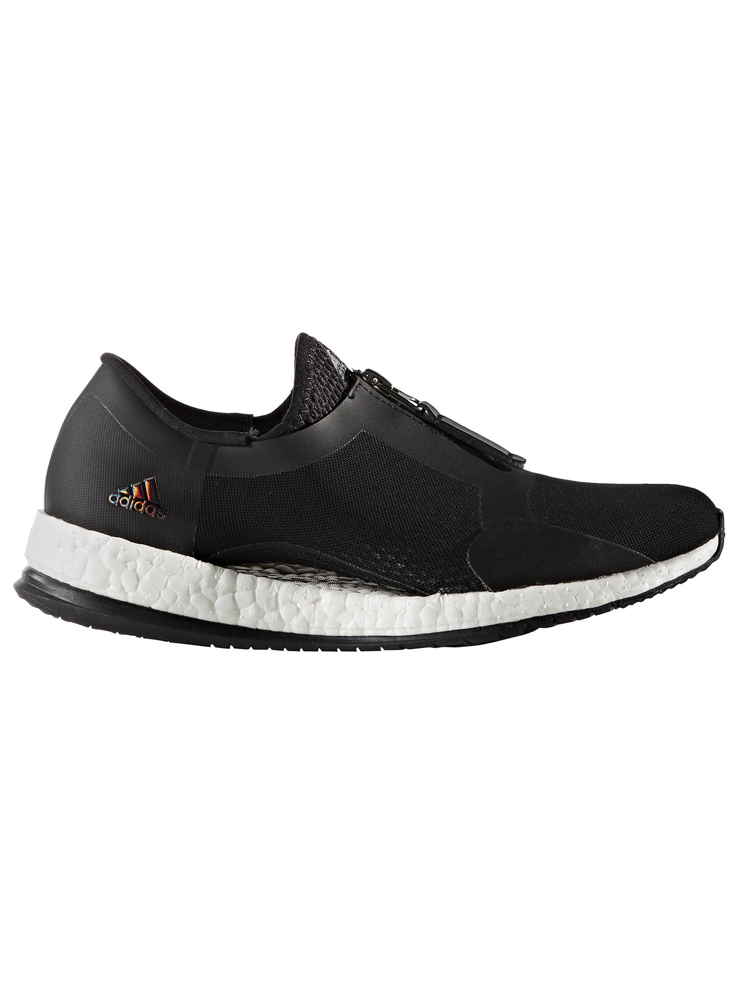 3fb282d5a Adidas Pure Boost X Zip Women s Cross Trainers