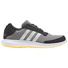 Buy Adidas Element Refresh Men's Running Shoes Online at johnlewis.com