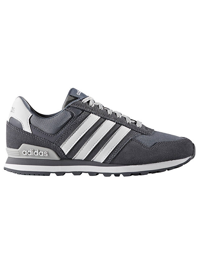 adidas Neo 10K Casual Women's Trainers at John Lewis & Partners