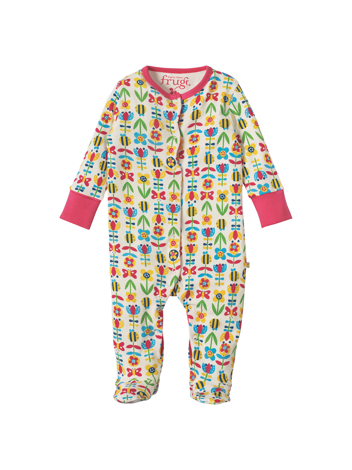 Baby & Toddler Clothing Initiative Two Cute All-in One-pieces one Sleepsuits Age 12 Months