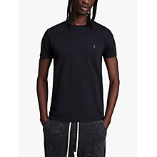 Buy AllSaints Tonic Crew Neck T-Shirt Online at johnlewis.com
