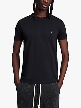AllSaints Tonic Crew Neck T-Shirt