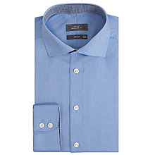 Buy John Lewis Non Iron Dobby Regular Fit Shirt Online at johnlewis.com