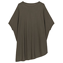 Buy Gerard Darel Puebla Wool Jumper, Dark Green Online at johnlewis.com