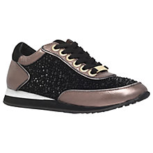 Buy Carvela Lemmy Lace Up Trainers Online at johnlewis.com